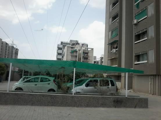 1669 sqft, 3 bhk Apartment in Devnandan Infinity Motera, Ahmedabad at Rs. 12000