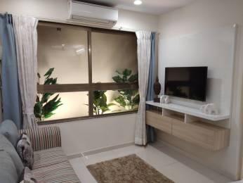 950 sqft, 2 bhk Apartment in Shivalik Bandra North Gulmohar Avenue Bandra East, Mumbai at Rs. 1.3500 Cr