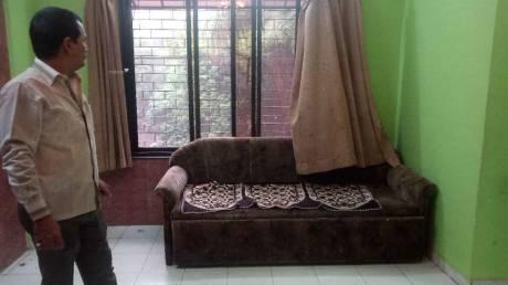 500 sqft, 1 bhk Apartment in Builder Gokul Regency 2 Thakur complex, Mumbai at Rs. 23500