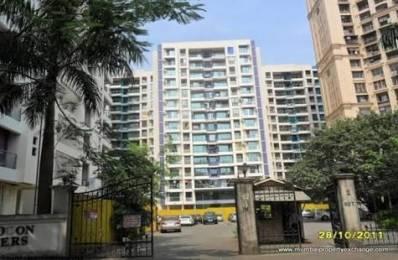 1565 sqft, 3 bhk Apartment in Veena Saaz Kandivali East, Mumbai at Rs. 2.5000 Cr