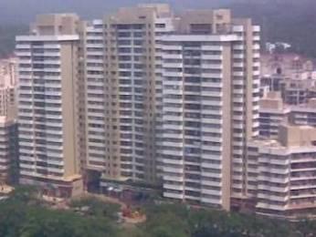 1325 sqft, 3 bhk Apartment in Builder Evershine Builders Millennium Paradise v thakur village kandivali east, Mumbai at Rs. 46000
