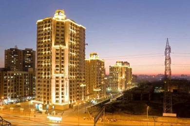 595 sqft, 1 bhk Apartment in Dheeraj Hill View Tower Borivali East, Mumbai at Rs. 90.0000 Lacs