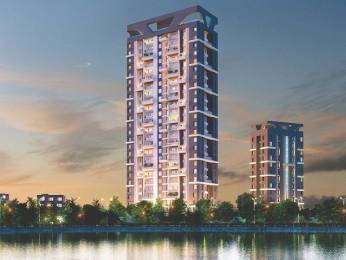 1447 sqft, 3 bhk Apartment in Merlin Iland Tiljala, Kolkata at Rs. 82.5000 Lacs
