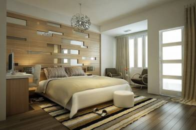1095 sqft, 3 bhk Apartment in Maa Vaishno Construction Regent Tower Airport, Kolkata at Rs. 36.6825 Lacs
