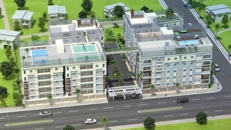 2400 sqft, 3 bhk Apartment in Builder Project Bangur, Kolkata at Rs. 1.2720 Cr
