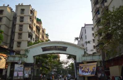 810 sqft, 2 bhk Apartment in Harshad Poonam Sagar Mira Road East, Mumbai at Rs. 78.0000 Lacs