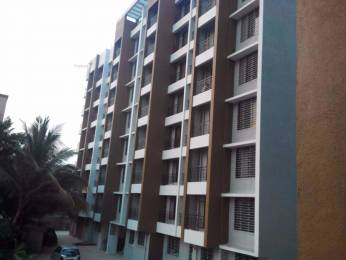600 sqft, 1 bhk Apartment in Hiral Green Mira Road East, Mumbai at Rs. 57.0000 Lacs