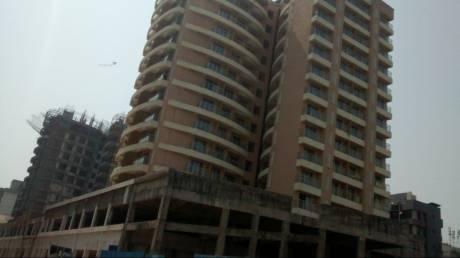 1090 sqft, 2 bhk Apartment in Ravi Gaurav Woods II Mira Road East, Mumbai at Rs. 19000