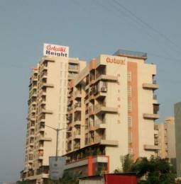 620 sqft, 1 bhk Apartment in Ostwal Height 5 Mira Road East, Mumbai at Rs. 50.0000 Lacs