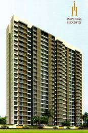 665 sqft, 1 bhk Apartment in SK Imperial Heights Mira Road East, Mumbai at Rs. 63.1800 Lacs