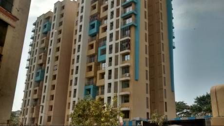 920 sqft, 2 bhk Apartment in Sadguru Laxmi Heaven Mira Road East, Mumbai at Rs. 90.0000 Lacs