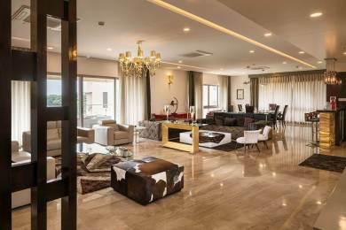 2679 sqft, 3 bhk Apartment in ABIL Castel Royale Excellente Bopodi, Pune at Rs. 5.1475 Cr
