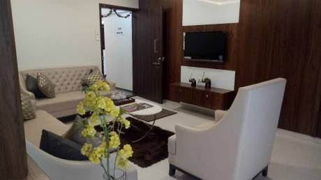 1152 sqft, 2 bhk Apartment in Suyog Aura Warje, Pune at Rs. 87.6700 Lacs