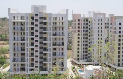 1471 sqft, 3 bhk Apartment in Mont Vert Belair Bavdhan, Pune at Rs. 80.0000 Lacs