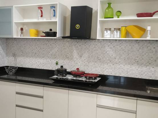 2570 sqft, 4 bhk Apartment in ABIL Castel Royale Excellente Bopodi, Pune at Rs. 6.6500 Cr
