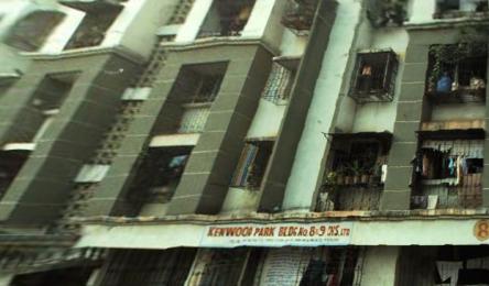 430 sqft, 1 bhk Apartment in Kenwood Kenwood Park Mira Road East, Mumbai at Rs. 35.0000 Lacs
