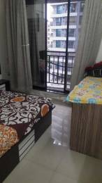 970 sqft, 2 bhk Apartment in Shanti Swayam Apartment Mira Road East, Mumbai at Rs. 84.0000 Lacs