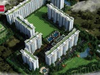 854 sqft, 2 bhk Apartment in Builder Project Ghodbunder Road, Mumbai at Rs. 84.0000 Lacs
