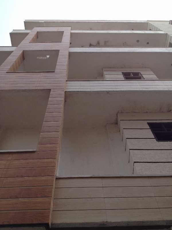 540 sq ft 2BHK 2BHK+2T (540 sq ft) Property By Global Real Estate In Project, param puri