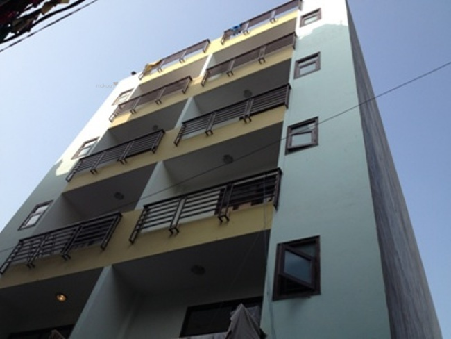 500 sq ft 2BHK 2BHK+1T (500 sq ft) Property By Global Real Estate In globe homes, viswas park