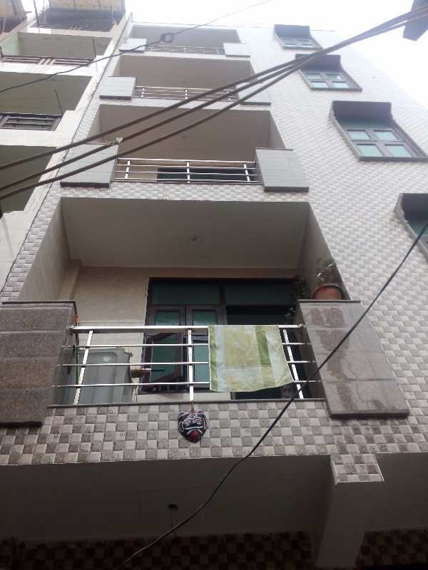 500 sq ft 2BHK 2BHK+1T (500 sq ft) Property By Global Real Estate In Project, Jain Park