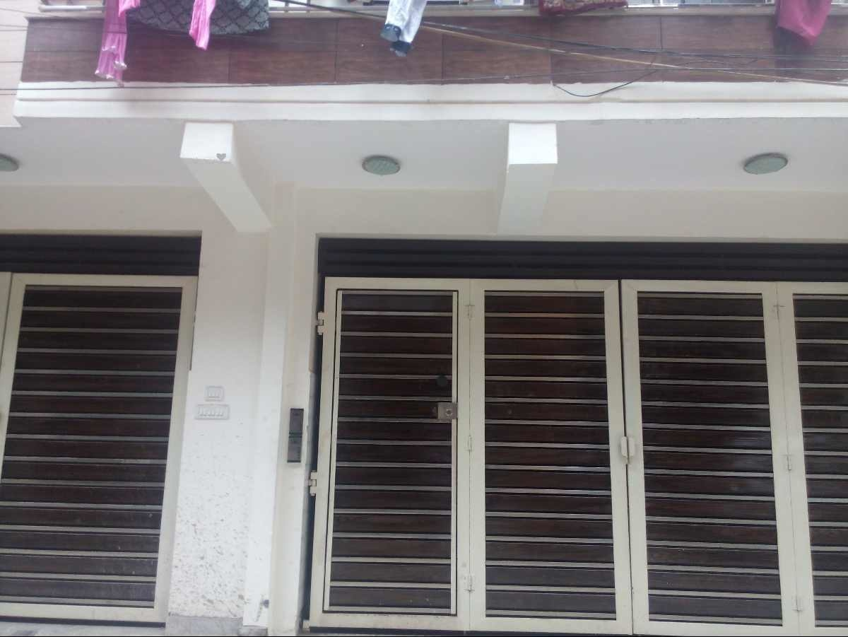 510 sq ft 1BHK 1BHK+1T (510 sq ft) + Pooja Room Property By Global Real Estate In Project, Raja Puri