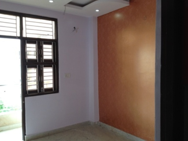 770 sq ft 3BHK 3BHK+2T (770 sq ft) Property By Global Real Estate In Project, Raja Puri