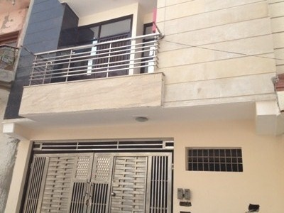 515 sq ft 2BHK 2BHK+2T (515 sq ft) Property By Global Real Estate In Project, Dal Mill Road