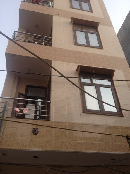 535 sq ft 2BHK 2BHK+2T (535 sq ft) Property By Global Real Estate In globe homes, Raja Puri