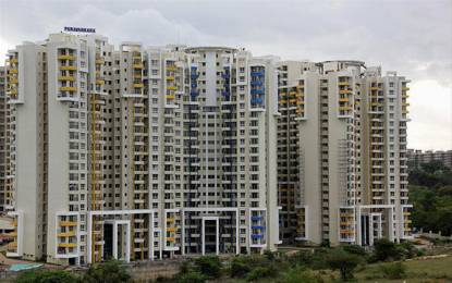 1655 sqft, 3 bhk Apartment in Purva Highland Anjanapura, Bangalore at Rs. 87.2610 Lacs