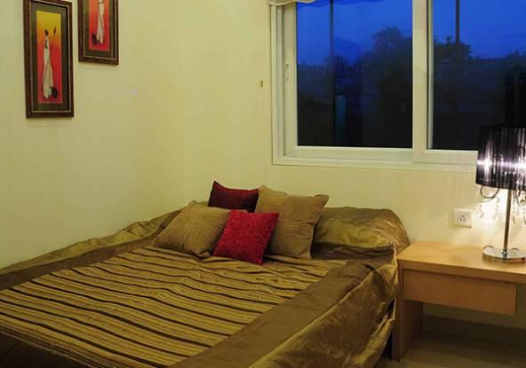 560 sqft, 1 bhk Apartment in SNN Raj Etternia Harlur, Bangalore at Rs. 31.8444 Lacs
