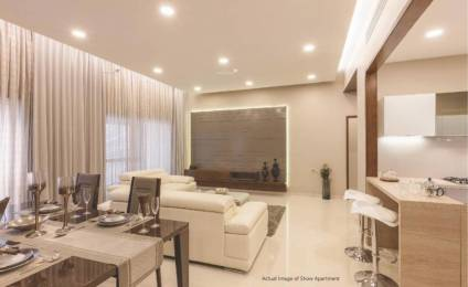 1995 sqft, 3 bhk Apartment in DNR Reflection Bellandur, Bangalore at Rs. 1.3540 Cr