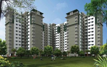 700 sqft, 2 bhk Apartment in Builder provident park square kanakpura road Kanakapura, Bangalore at Rs. 30.0000 Lacs