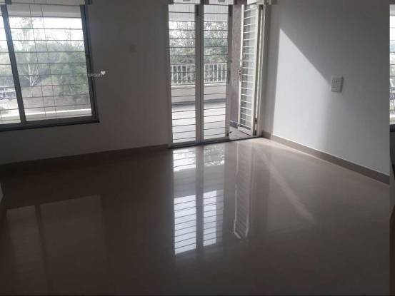 1250 sqft, 2 bhk Apartment in Builder others Kalyani Nagar, Pune at Rs. 1.1000 Cr