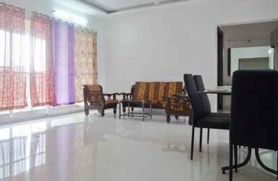 910 sqft, 2 bhk Apartment in Kumar Picasso Villa Hadapsar, Pune at Rs. 65.0000 Lacs