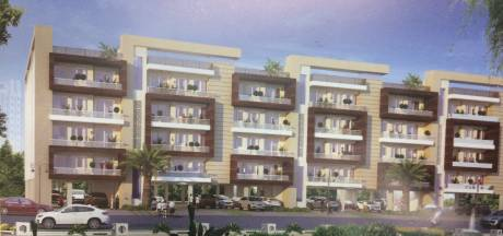 1840 sqft, 3 bhk Apartment in Builder Project Main Zirakpur Road, Chandigarh at Rs. 54.8900 Lacs