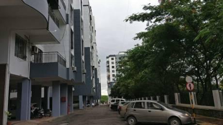 1400 sqft, 3 bhk Apartment in Rahul Towers Kothrud, Pune at Rs. 30000