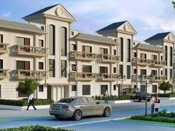 1350 sqft, 3 bhk BuilderFloor in Builder 3bhkwith 2Ac Chandigarh, Chandigarh at Rs. 31.4000 Lacs