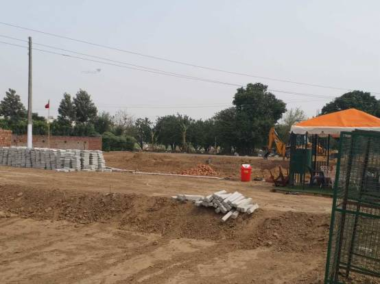 1350 sqft, 3 bhk Villa in Builder Indpendent hpme Ambika Chandigarh Road, Chandigarh at Rs. 30.0000 Lacs