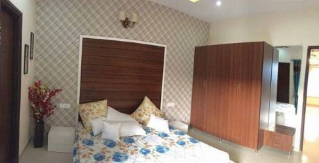 900 sqft, 2 bhk BuilderFloor in Builder Ambika Green Avenue Kharar Mohali, Chandigarh at Rs. 26.9000 Lacs