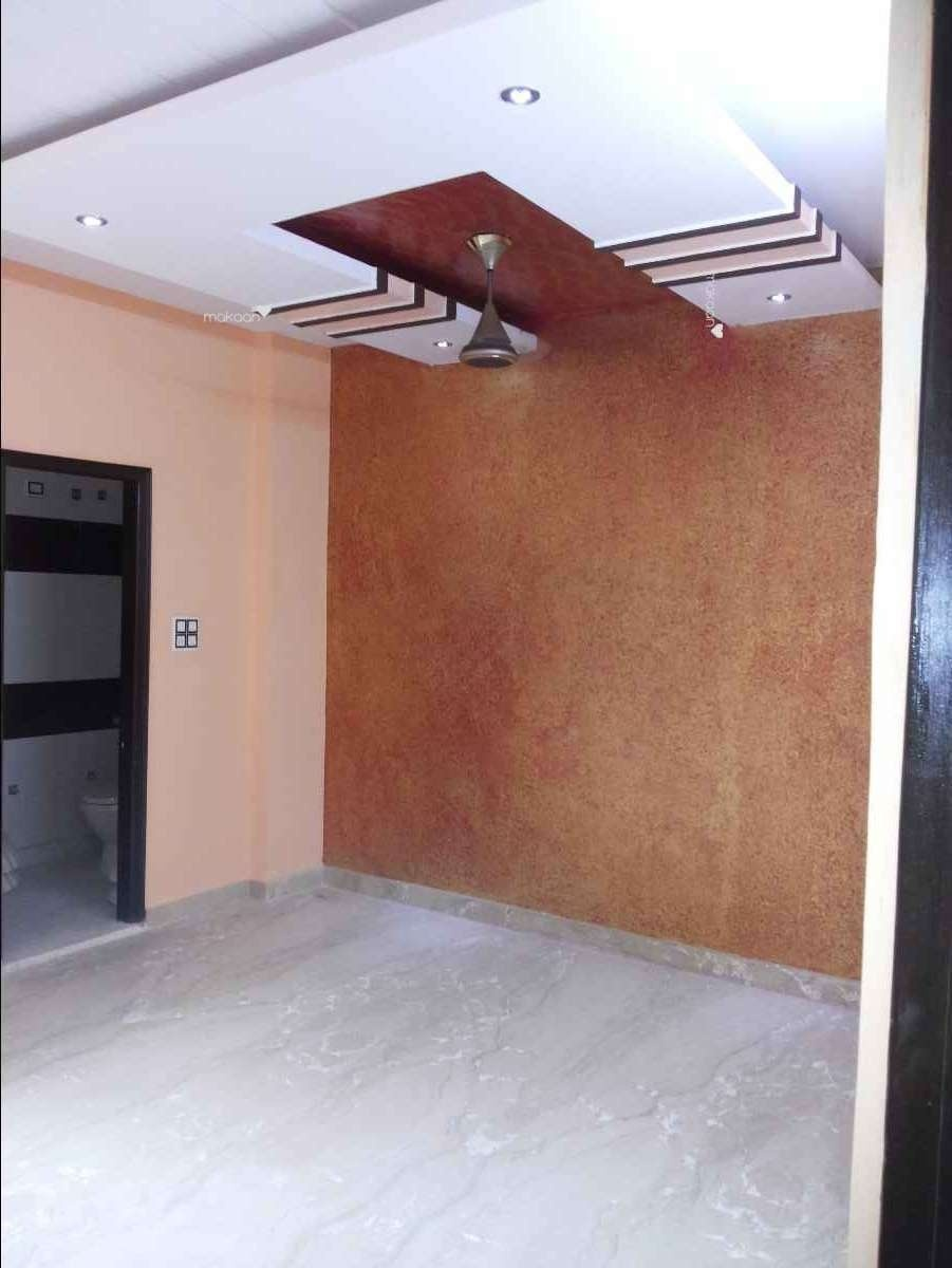 965 sq ft 3BHK 3BHK+2T (965 sq ft) Property By Partap Properties In Project, Uttam Nagar