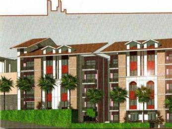 1130 sqft, 2 bhk Apartment in Umiya Quatro C Dabolim, Goa at Rs. 48.1310 Lacs