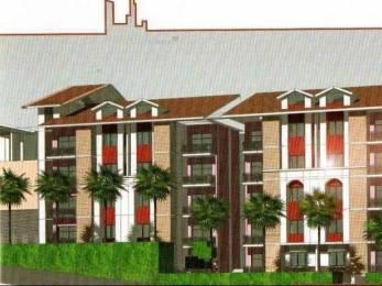 1130 sqft, 2 bhk Apartment in Umiya Quatro C Dabolim, Goa at Rs. 48.1310 Lacs
