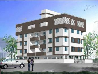 830 sqft, 2 bhk Apartment in Builder Project Adgaon, Nashik at Rs. 24.0000 Lacs