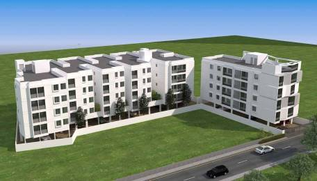 1715 sqft, 3 bhk Apartment in GAG Builders and Developers Amrutha Talaghattapura, Bangalore at Rs. 62.0000 Lacs