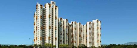 1050 sqft, 2 bhk Apartment in DSD Homes Novena Green Techzone - 4, Greater Noida at Rs. 30.9750 Lacs
