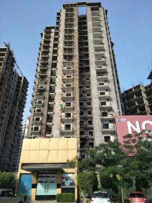 1050 sqft, 2 bhk Apartment in DSD Novena Green Techzone 4, Greater Noida at Rs. 34.4789 Lacs