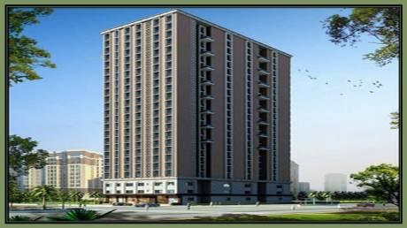 1075 sqft, 2 bhk Apartment in Lalani Grandeur Malad East, Mumbai at Rs. 1.6200 Cr