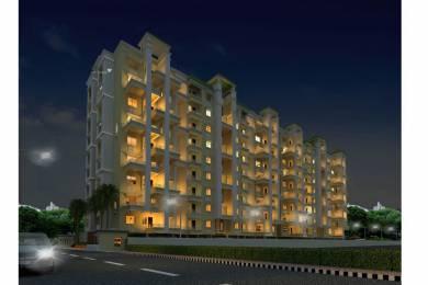 930 sqft, 2 bhk Apartment in Builder kasturi heights Wathoda, Nagpur at Rs. 28.8300 Lacs