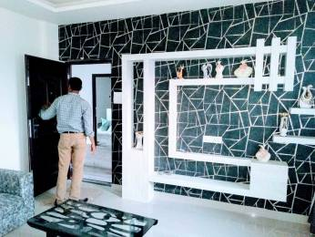 805 sqft, 2 bhk Apartment in Builder paradise hills hingna Hingna, Nagpur at Rs. 17.3000 Lacs